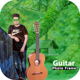 Guitar Photo Editor New
