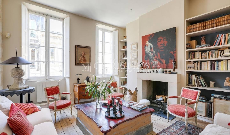 Private mansion Bordeaux