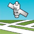 GPS定位照片 icon
