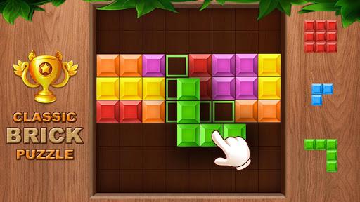 Brick Classic - Brick Game 1.09 screenshots 7