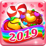 Cookie Crush 2019 - Free Match Blast 8.2.1