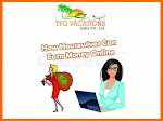 Promote Worldwide Travel & Tourism And Earn Handsome Amount Monthly