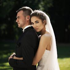 Wedding photographer Irina Rusinova (irinarusinova). Photo of 03.09.2018