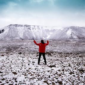 by Boštjan Rakovec - Landscapes Travel ( islandija, 2015 )
