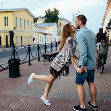 Wedding photographer Artem Semenov (ArtemSemenov). Photo of 21.07.2017