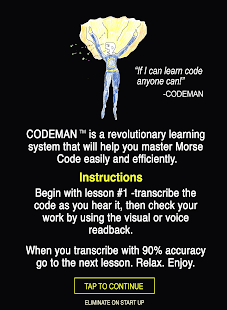 Easy Way To Learn Morse Code