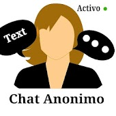 Chat anónimo