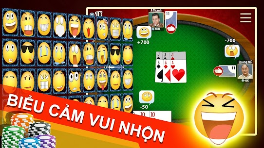 Tien Len Mien Nam App Latest Version Download For Android and iPhone 3