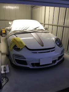 911  997型GT3RS4.0のカスタム事例画像 NAOさんの2019年01月10日21:06の投稿