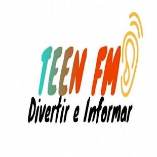 TEEN FM BRASIL - náhled