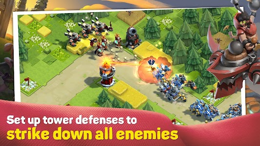 Caravan War: Tower Defense 2.6.4