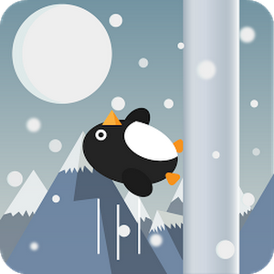 Penguin Run, Cartoon Android Game Free Download ~ PCGamesAndro