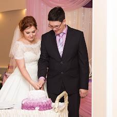 Wedding photographer Liliya Grablina (greenqiwi). Photo of 20.04.2016