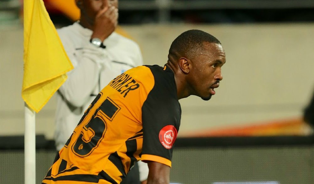 Bernard Parker dived like he was in a swimming pool' says Pirates boss