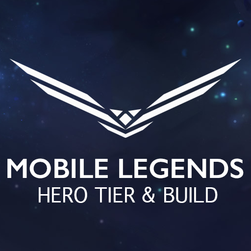 Hero Tier And Build - Mobile Legends - Apps on Google Play