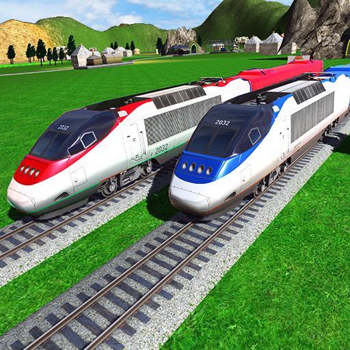 Euro Train Driving Simulator 2018 for PC