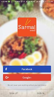 Sarmal - náhled