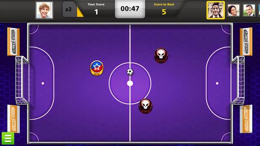 Soccer Stars 5.0.1 screenshots 3