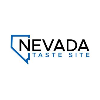Logo for Nevada Taste Site