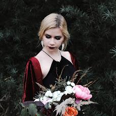 Wedding photographer Sergey Kreych (SergKreych). Photo of 09.11.2017