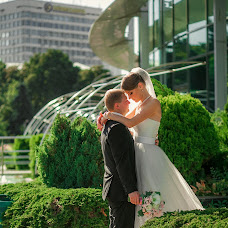 Wedding photographer Yaroslav Fabiyanskiy (yarik8838). Photo of 03.11.2014