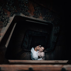 Wedding photographer Taras Noga (Taraskin777). Photo of 17.10.2018