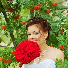Wedding photographer Lyudmila Izmaylova (ludmilaizmajlova). Photo of 16.11.2013