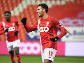"""Selim Amallah : """"C'était clair dans ma tête, je voulais rester au Standard de Liège"""""""