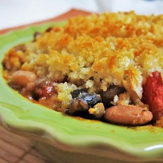 Vegan Bean Cassoulet Recipes