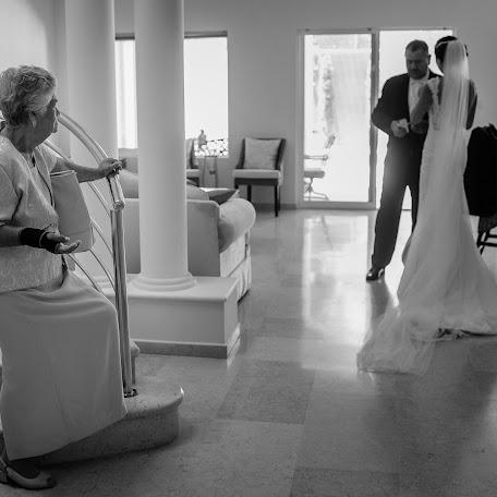 Fotógrafo de bodas Sebas Ramos (sebasramos). Foto del 13.12.2017