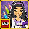 LEGO® Friends Maker Studio icon