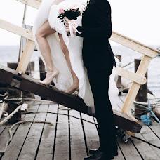 Wedding photographer Mariya Panasova (mariapanasova). Photo of 13.09.2017
