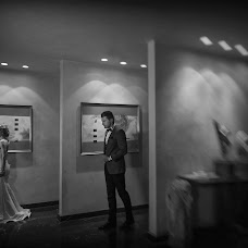 Wedding photographer Tufan Dogan (tufan). Photo of 21.03.2017