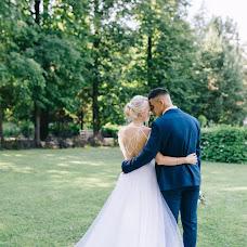Wedding photographer Liliya Sadikova (Lilliya). Photo of 14.09.2018