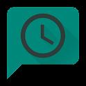 PreText - Schedule SMS icon