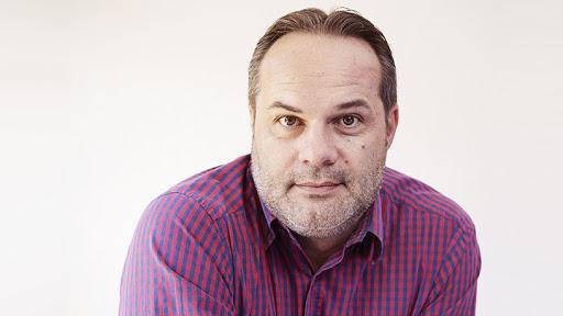 Riaan Graham, enterprise director for CommScope sub-Saharan Africa.