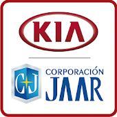 Corporación Jaar - Kia Motors
