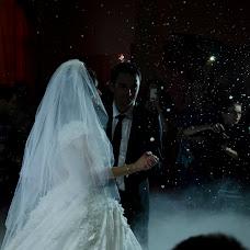 Wedding photographer Saida Magomedova (saika214). Photo of 08.02.2016