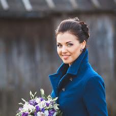 Wedding photographer Yuriy Chernikov (Chernikov). Photo of 25.11.2013