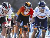 Voor de organisatie van de Vuelta a Burgos is de publiciteit verzekerd