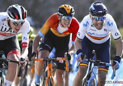"""Valverde houdt van de aparte uitdaging die hem te wachten staat: """"Evenveel enthousiasme als 10 jaar geleden"""""""