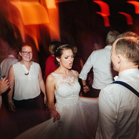 Wedding photographer Carmen und kai Kutzki (linsenscheu). Photo of 21.11.2017
