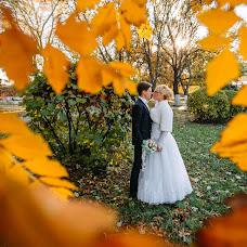 Wedding photographer Aleksey Kushin (kushin). Photo of 05.11.2016