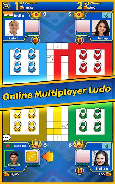 Screenshot - Ludo King™