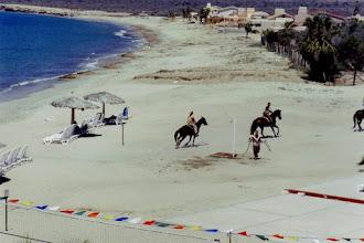 Photo: #008-La plage du Club