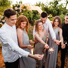 Wedding photographer Ivan Kozyk (id13099075). Photo of 16.06.2018