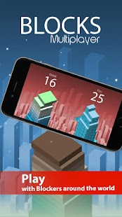 Blocks Multiplayer- screenshot thumbnail