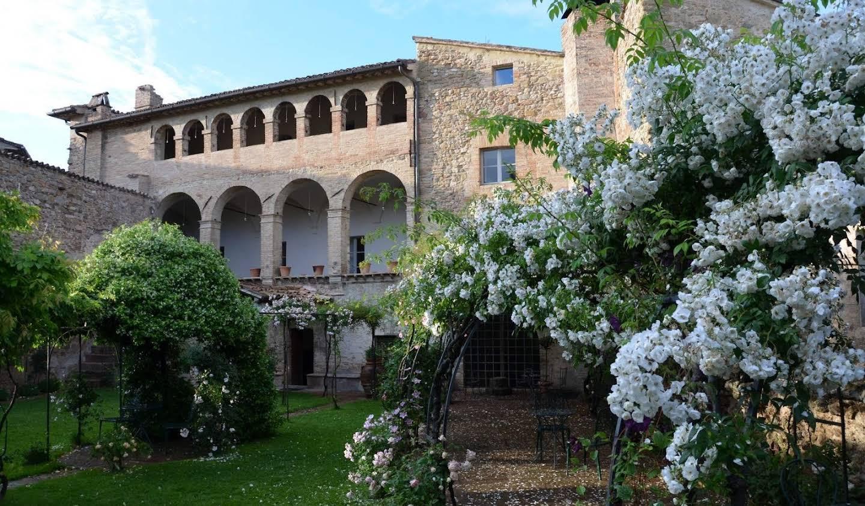 Villa avec jardin Bevagna