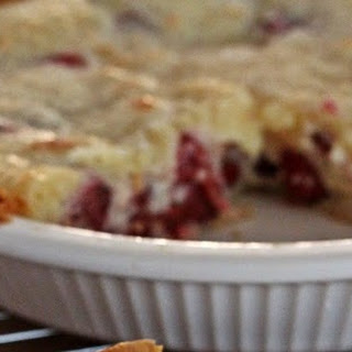 Sour Cream Cherry Pie Recipes