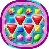 Tải Gems Crystal Treasure APK